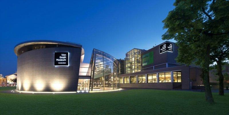 Melhores museus em Amsterdã