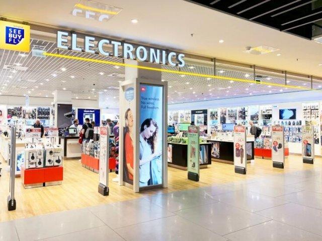 Onde comprar eletrônicos em Amsterdã