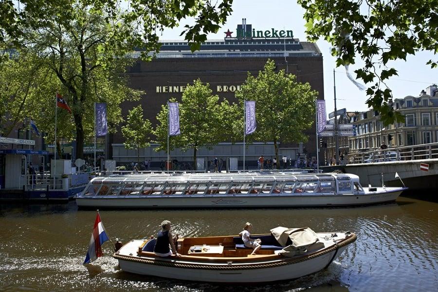 De Pijp em Amsterdã