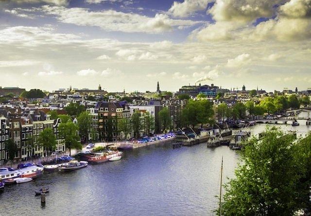 Como achar passagens muito baratas para Amsterdã e Holanda