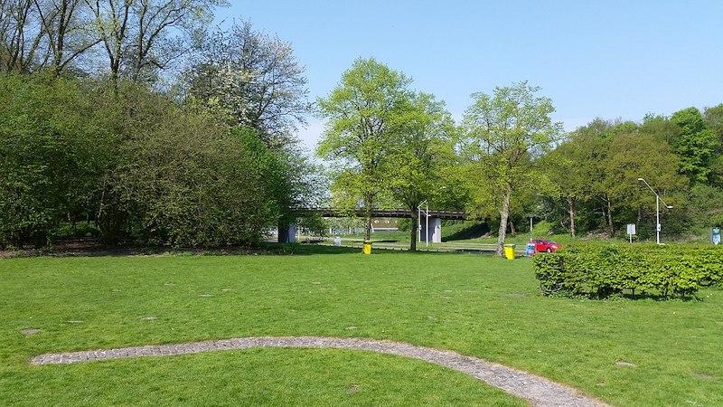 Sloterpark em Amsterdã