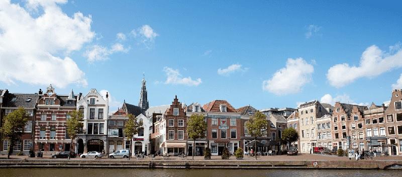 Haarlem na holanda
