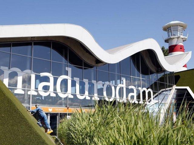 Madurodam na Holanda