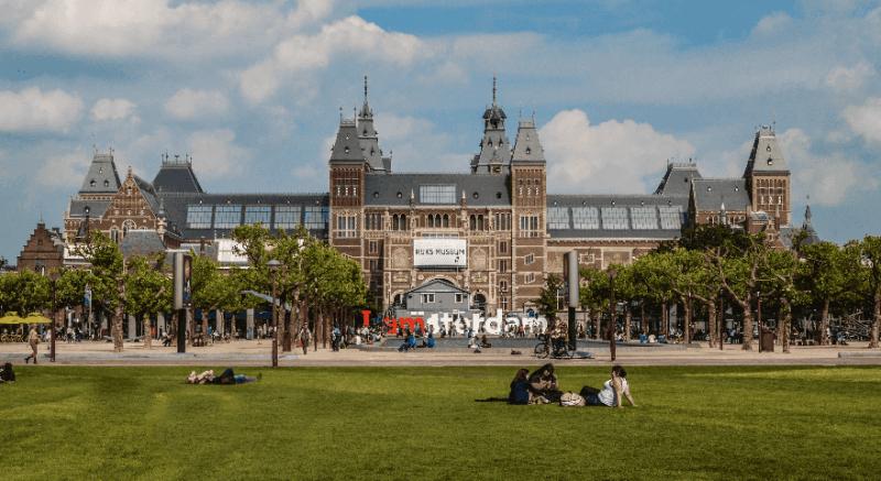 Quanto levar de dinheiro para Amsterdã