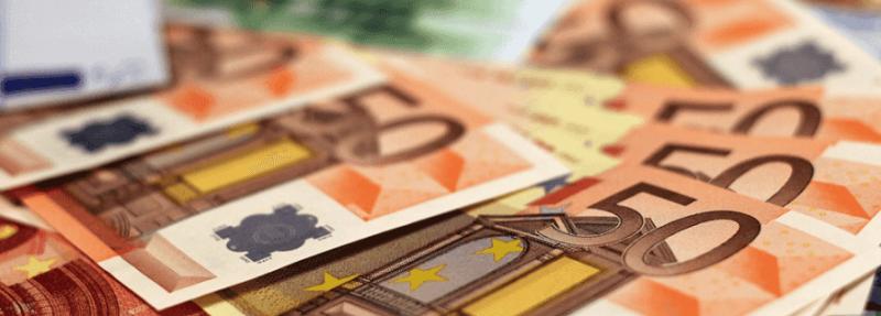 Dinheiro vivo na Holanda
