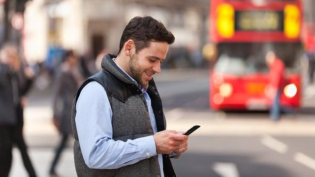 Usando o chip pré-pago de celular na Europa