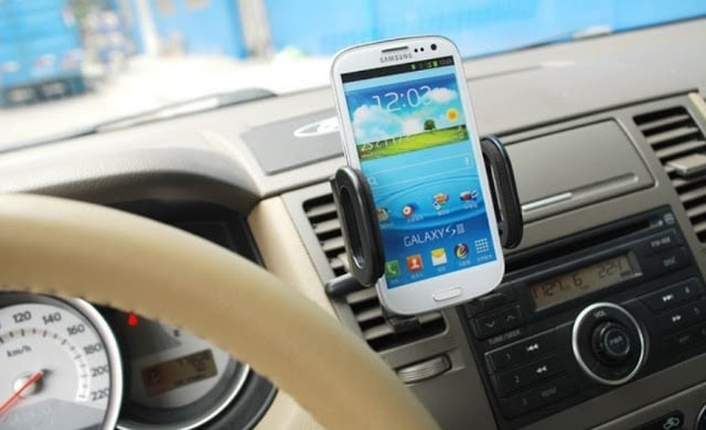 GPS no celular na Holanda e Europa