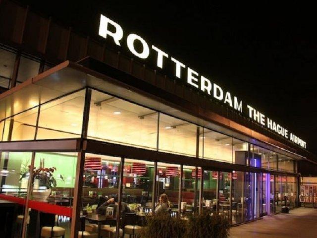 Quanto custa uma passagem para Roterdã na Holanda