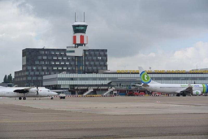 Aeroporto de Roterdã