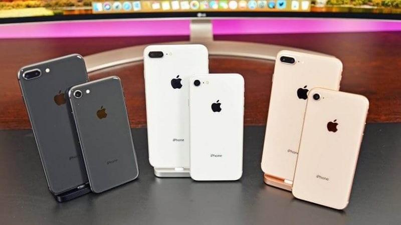 Onde comprar iPhone 8 em Amsterdã