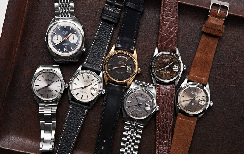Onde comprar relógios em Amsterdã