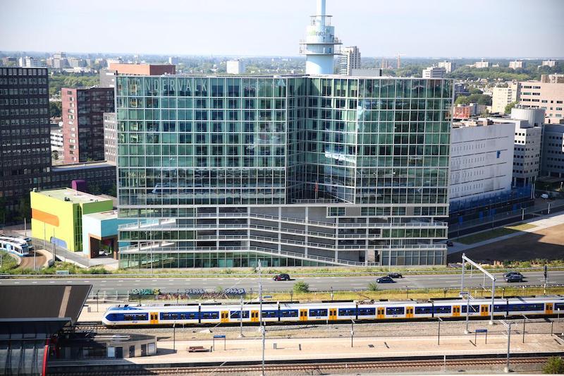 Van der Valk Hotel Amsterdam Zuidas