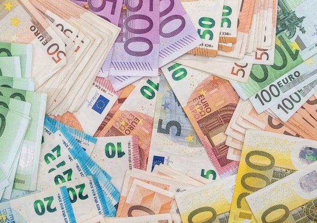 Como levar euros para Amsterdã