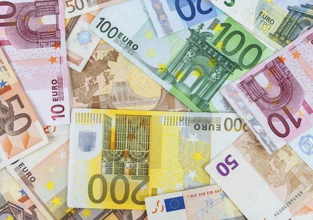 Como levar euros para Roterdã