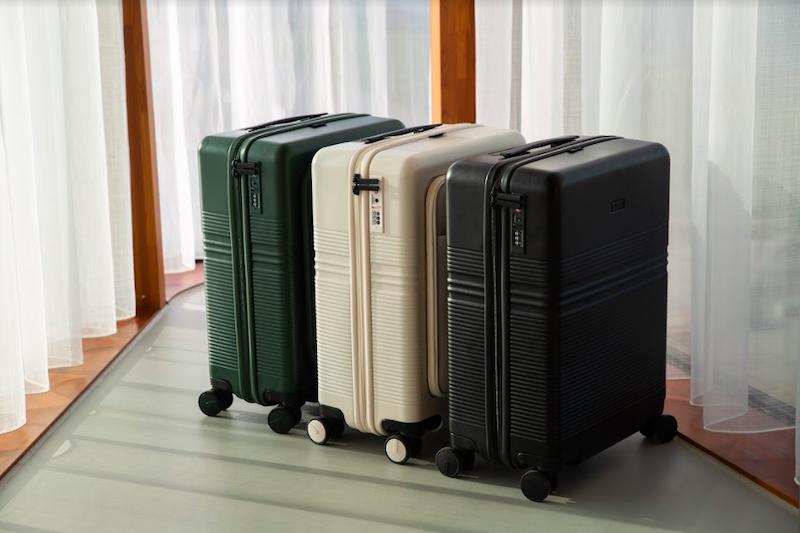 Onde comprar malas de viagem em Amsterdã