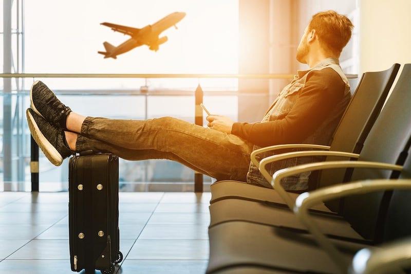 Peso das malas e quantas bagagens levar para Amsterdã e Holanda